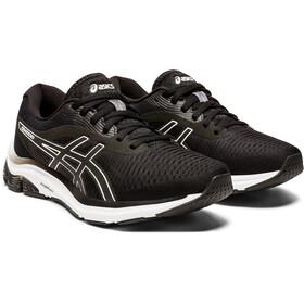 asics Gel-Pulse 12 Shoes Women, black/white